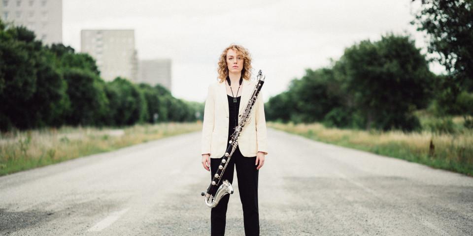 Lisa Grotherus. Foto: Gina Mannberg